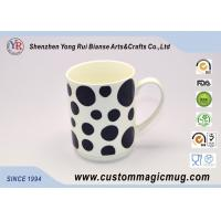 Wholesale Porcelain Pottery Heat Changing Photo Mugs 11oz 300ml Eco Friendly from china suppliers