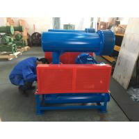 Wholesale 60KPA - 100KPA Water Cooling Three Lobes Roots Blower With Low Energy Consumption from china suppliers