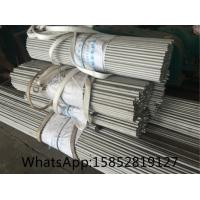 Wholesale Seamless Stainless Steel Boiler Tubing ASTM A213 or ASTM A269 with SRL or DRL​ from china suppliers