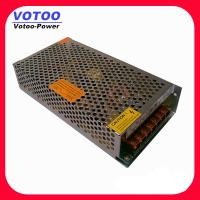 Wholesale DC 12V 200W Single Output Switching Power Supply 16A , CCTV Power Supply from china suppliers