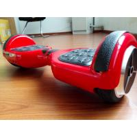 Wholesale Hand Free Mini Smart Electric Balance Scooter with 2 Wheels and LED Light from china suppliers