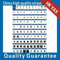 Wholesale convex hotfix,heat transfer convex,Iron on convex from china suppliers