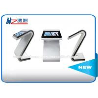 """Wholesale 22"""" Stand Alone Touch Screen Directory Kiosk , Android Tablet Digital Advertising Kiosk from china suppliers"""
