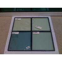Wholesale energy saving saint goban low-e insulated glass from china suppliers