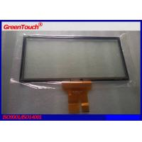 Wholesale 21.5inch projected capactive touch screen panel overlay for linux,Android and Windows from china suppliers