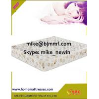 Wholesale Coconut Fiber Pocket Spring Mattresses from china suppliers