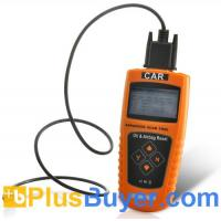 Wholesale Car Oil Service Light + Airbag Reset Tool with Mileage Inspection from china suppliers
