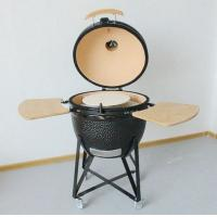 2015 New Design Ceramic Kamado BBQ Grill Eggs