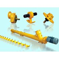 Buy cheap U Type Screw conveyor from wholesalers