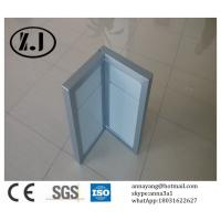Quality PU sandwich panel for Wall for sale
