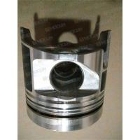 Wholesale 85mm 4LE1 Isuzu Engine Parts Piston , Reliability Forged Aluminum Pistons 8-97257876-0 from china suppliers
