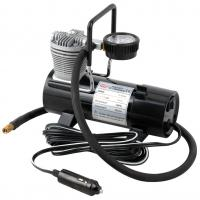Quality YuRui YF661B Metal Electric Car Vehicle Air Compressor 150 PSI With Cigarette Lighter CE for sale