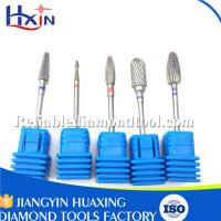 Wholesale HCH103P  Tungsten Carbide Beneral Type Diameter for 1.03mm Carbide Nail Drill Bits from china suppliers