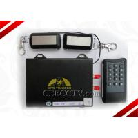 Wholesale GSM / GPRS / GPS Tracking System Device With Remote Control For Car / Vehicel TK107 from china suppliers