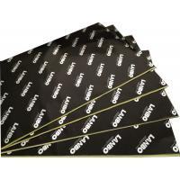 Acoustic Foam Anti Vibration Material Sound Damping For Car Audio Applications