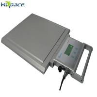 Wholesale 10 Tons Ultra-slim portable truck wheel  scale from china suppliers