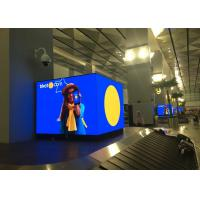 Wholesale P3.91mm Outdoor Rental LED Display Screen With 2018 Newest 500mm*1000mm Cabinet from china suppliers