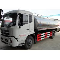Wholesale HOT SALE! high quality and competitive price stainless steel foodgrade milk tank truck, CLW liquid tank truck for sale from china suppliers