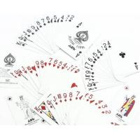 Buy cheap Ark Aruanka Invisible Playing Cards With Bridge Size Regular Index from wholesalers