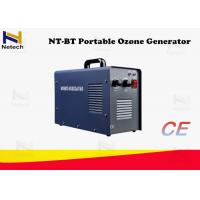 Wholesale 3 - 7G Fashion Commercial Ozone Generator Air / Water Purification With CE from china suppliers