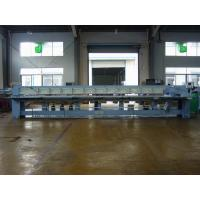 Wholesale Large Capacity Towel Embroidery Machine , Industrial Monogramming Machine from china suppliers