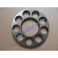 Wholesale Rexroth AA4V125 / A4V125 Hydraulic Pump Repair Parts Retainer Plate / Set Plate from china suppliers