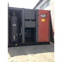 Wholesale Industrial Small Super Quiet Air Compressor Noiseless High Power 0.4MPa screw air compressor from china suppliers