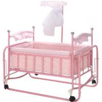 Wholesale Metal Baby Bed from china suppliers