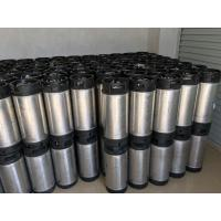 Buy cheap 5gallon ball lock keg used condition from wholesalers