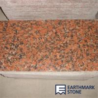 Wholesale G562 Maple Red China Granite Tile from china suppliers