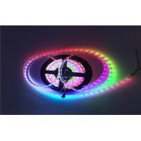 Buy cheap Digital addressable rgb SMD LED Strip Light SK6812 30/60/90/144 from wholesalers