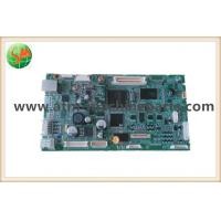Quality Wincor Nixdorf Omron V2XU ATM Motorized Card Reader Control Board 01750105988 for sale