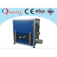 Wholesale Auto Feedingmetal Laser Marking Machine 4.0 Conveyor With 30HZ Frequency from china suppliers