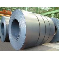 Quality Container Shipment Q235B Steel Hot Rolled Coil 3.0 X 1220 Mm 465 Mpa Tensile Strength for sale