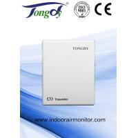 Wholesale Simple design Carbon Monoxide Sensor with 1x analog output 24VAC from china suppliers