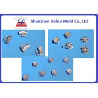 Wholesale Dental Or Orthodontic Bracket Casting Molds For Metal 0.2mm - 10mm Thickness from china suppliers