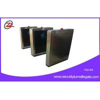 Wholesale Rfid Auto Access Control Optical Turnstile Security Gates Led Indicator Light from china suppliers