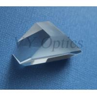 Quality optical BK7 fused silica glass amici roof prism for medical instrument for sale