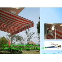 Wholesale Chinese motorized commercial awning from china suppliers