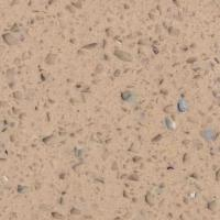 Wholesale light brown polishing quartz stone Flooring Tiles for living room from china suppliers