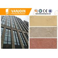 Wholesale Exterior Wall Tiles Lightweigh Slate Decorative Stone Tiles 3mm Thickness for High Buildings from china suppliers
