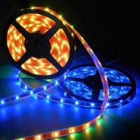 Wholesale 12V DC 18w / m IP67 Waterproof LED Strip For Bars Advertising in SMD5730 leds from china suppliers