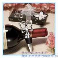 Wholesale Butterfly Wine Bottle Stoppers from china suppliers