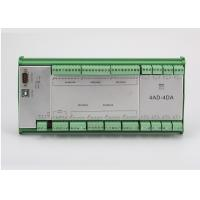 Wholesale 24 High Level Input PLC Programmable Logic Controller , Industrial Rack Mounted PLC from china suppliers