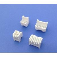 Wholesale PAD 2.0mm Pitch Double Row Wire to Board Crimp style Connector with Secure Lock from china suppliers