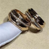 Wholesale Piaget Possession ring 18k gold  white gold yellow gold rose gold diamond ring from china suppliers
