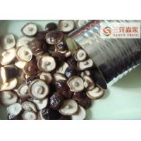 Wholesale Canned Pickled Mushrooms In Brine from china suppliers