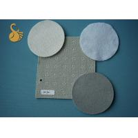 Wholesale Tear - resistant 100% Needle Punched Felt Black , 7mm Thickness from china suppliers