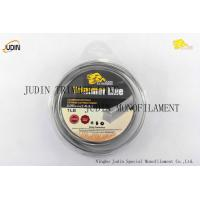 Wholesale Alulon top Nylon Trimmer Line from china suppliers