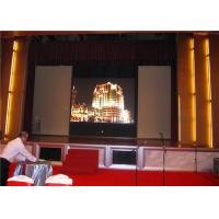 Wholesale P4 P5 P6 P7.8 P10 LED Screen Slim LED Display Panel for Advertising from china suppliers